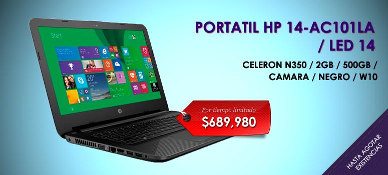 Esta notebook HP presenta la combinación perfecta de diseño  confiabilidad y recursos. Estilo y productividad  al tiempo que piensas en tu presupuesto  algo que te encantará.